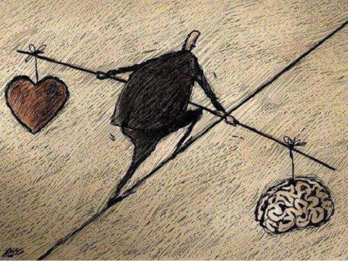 عقل او زړه