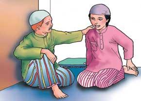 د حضرت امام سجاد سید العابدین پند، زهد او حکمت (۲)