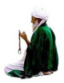 د حضرت علي (ک) وینا؛ د هغوی په ځواب کې چې د بیت المال په یو رنګ وېش یې نیوکه درلوده