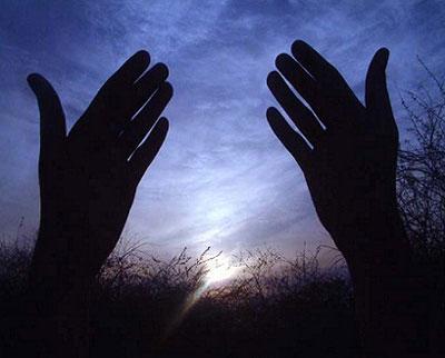 د دعا مرتبې د انسانانو له روحي مراتبو سره اړه لري