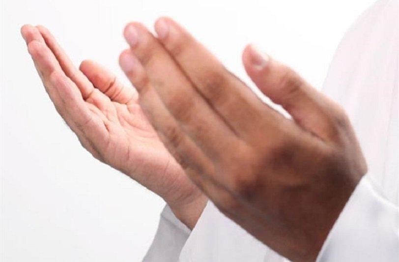د دعا نه قبلېدل
