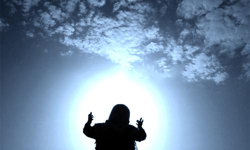 دعا د دین لاینفکه برخه ده