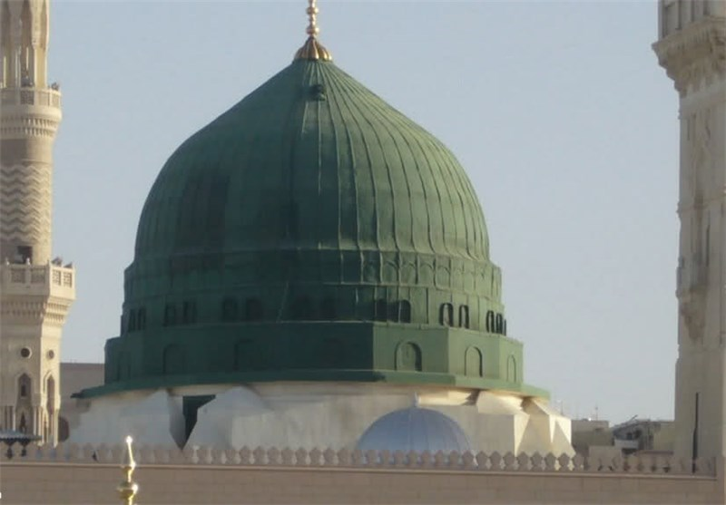 د حضرت محمد (صلی الله علیه و آله وسلم) ژوند
