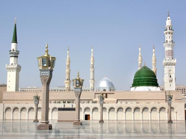 د رسول اکرم (ص) ژوند = تر اسلام مخکې عرب/ د بدر تر غزا پورې